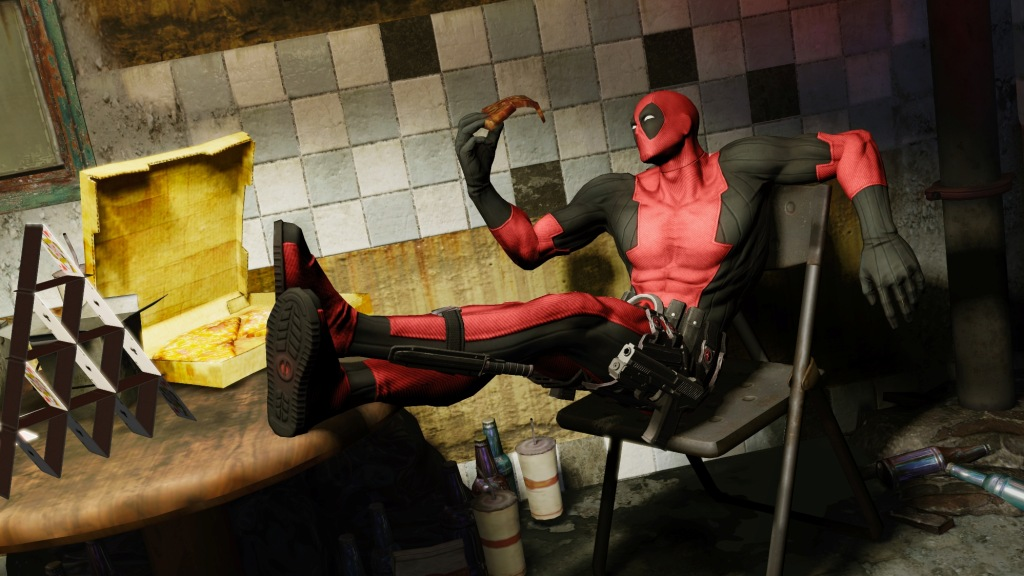 Why the upcoming deadpool game both worries and excites me - Steamgirl download ...
