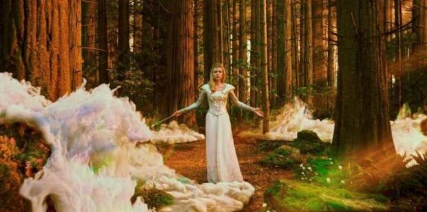 Glinda > Wizard