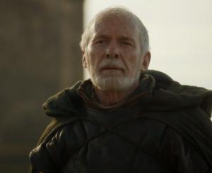 Ser Barristan Selmy, Knight/badass mofo