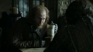 Thoros of Myr is a fun drunk