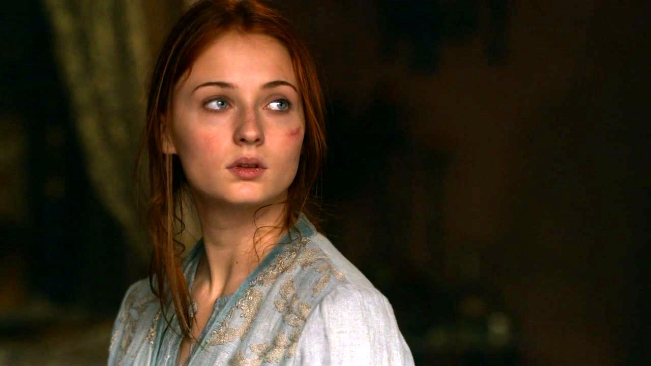 In Defense of SANSA STARK | The Geekiary