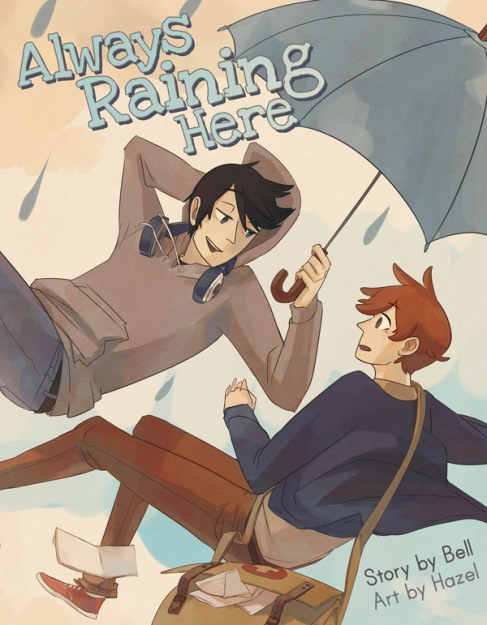 Web Comic Recommendation: Always Raining Here