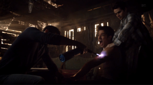 Teen_Wolf_Season_3_Episode_1_Tattoo_Tyler_Hoechlin_Tyler_Posey_Dylan_O'Brian_Derek_Hale_Scott_McCall_Stiles_Tattoo_Burn