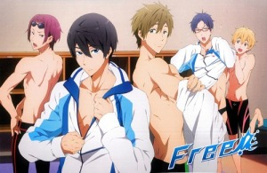 Free! Episode 6 Review