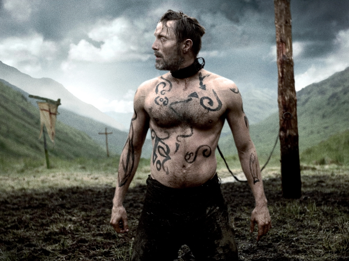 Binging on Mads Mikkelsen Films (Part 3)