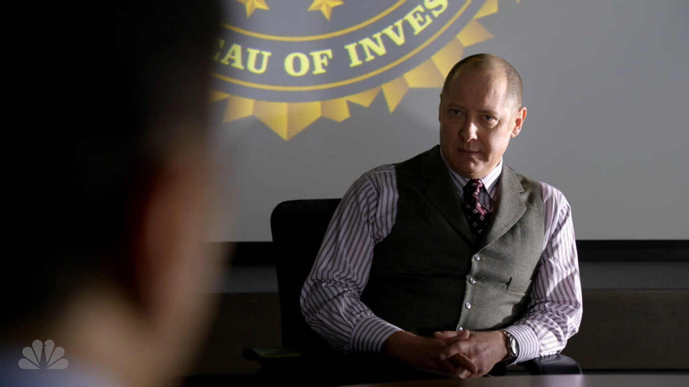 323207a69e762 The Blacklist Pilot Episode Review - The Geekiary