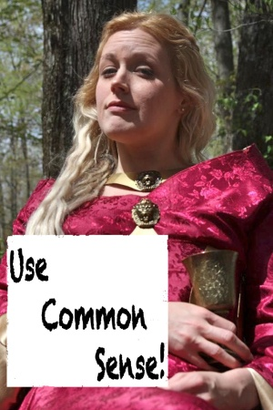 Cosplay is not Consent Cersei
