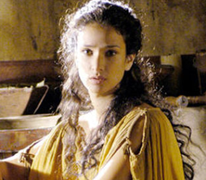 Indira Varma cast as Ellaria Sand